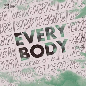 STEFF DA CAMPO & DAVID PUENTEZ - EVERYBODY
